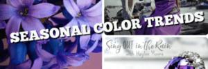 Seasonal Color Trends