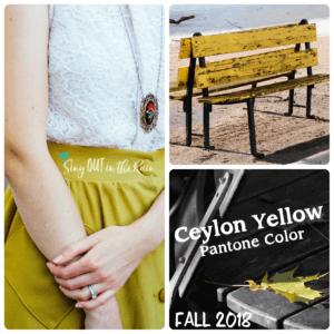 Ceylon Yellow