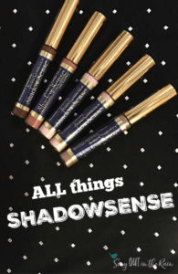 PI - All Things ShadowSense