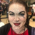 comicon makeup final