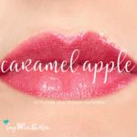 Caramel Apple LipSense