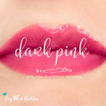 lipsense pinks, lipsense best pinks, dark pink lipsense