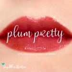 Plum Pretty LipSense, LipSense Mixology