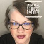 Snow Cone LipSense, Goddess LipSense, Roseberry LipSense, LipSense Mixology