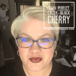 Peach Perfect LipSense, Black Cherry LipSense, Cocoa LipSense, LipSense Mixology