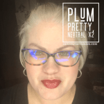 Plum Pretty LipSense, LipSense Mixology, Neutal LipSense