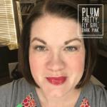 Plum Pretty LipSense, Fly Girl LipSense, Dark Pink LipSense, LipSense Mixology
