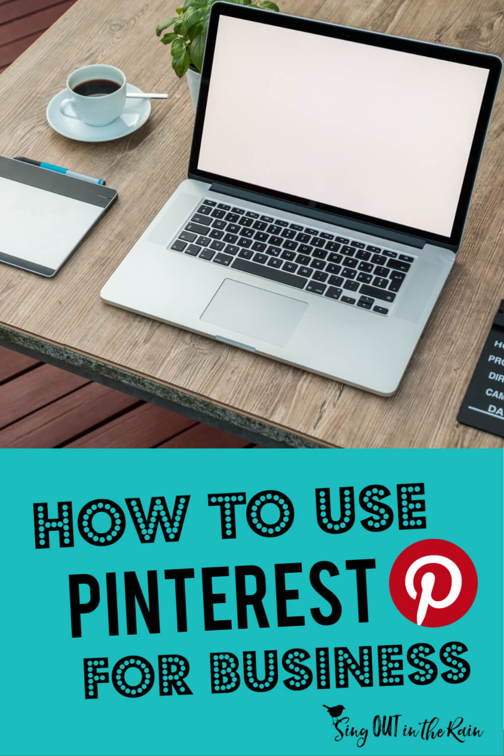 Pinning Perfect with Pinterest : How to Use Pinterest for Business
