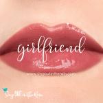 Girlfriend LipSense, LipSense Mixology, Limited Edition LipSense