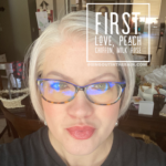 First Love LipSense, LipSense Mixology, Peach Chiffon LipSense, Milk Rose LipSense