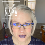 First Love LipSense, LipSense Mixology, Napa LipSense, Midnight Muse LipSense