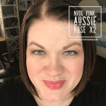 nude pink lipsense combinations, Nude Pink LipSense, Aussie Rose LipSense, lipsense mixology