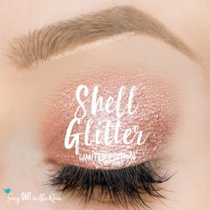 Shell Glitter ShadowSense
