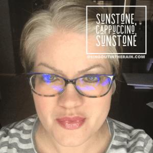 Sunstone LipSense, Cappuccino LipSense, LipSense Mixology