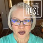 Ocean Gem Lipsense, Praline Rose LipSense, Candy Cane LipSense, LipSense Mixology