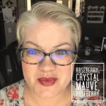 Roseberry LipSense, LipSense Mixology, Crystal Mauve LipSense