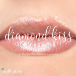 lipsense gloss diamond