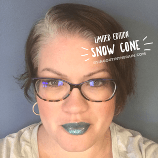 lipsense carnival collection, senegence carnival collection, carnival collection by LipSense, carnival collection by SeneGence, Snow Cone LipSense, Carnival Collection