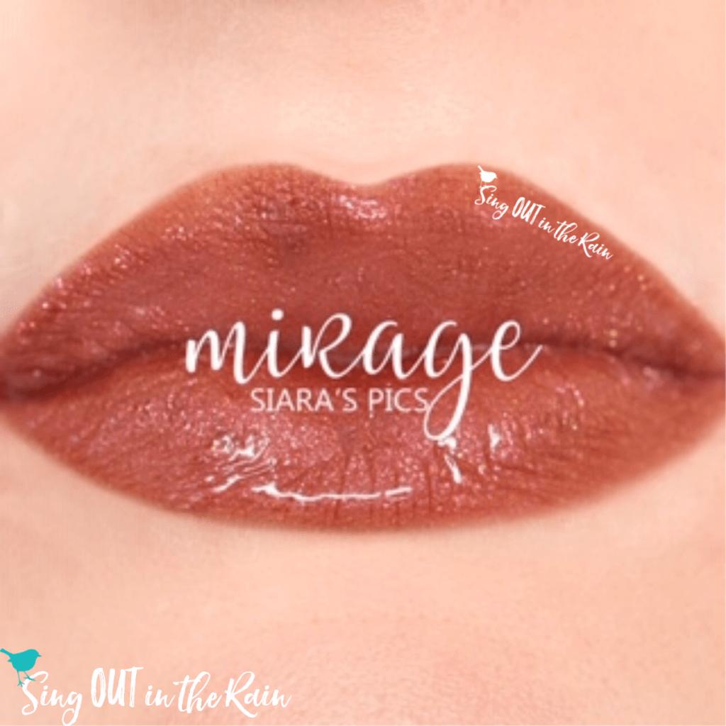 Mirage LipSense, LipSense Mixology, Oasis LipSense Collection