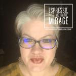 Espresso LipSense, Kiss Me Katie LipSense, Mirage LipSense, LipSense Mixology