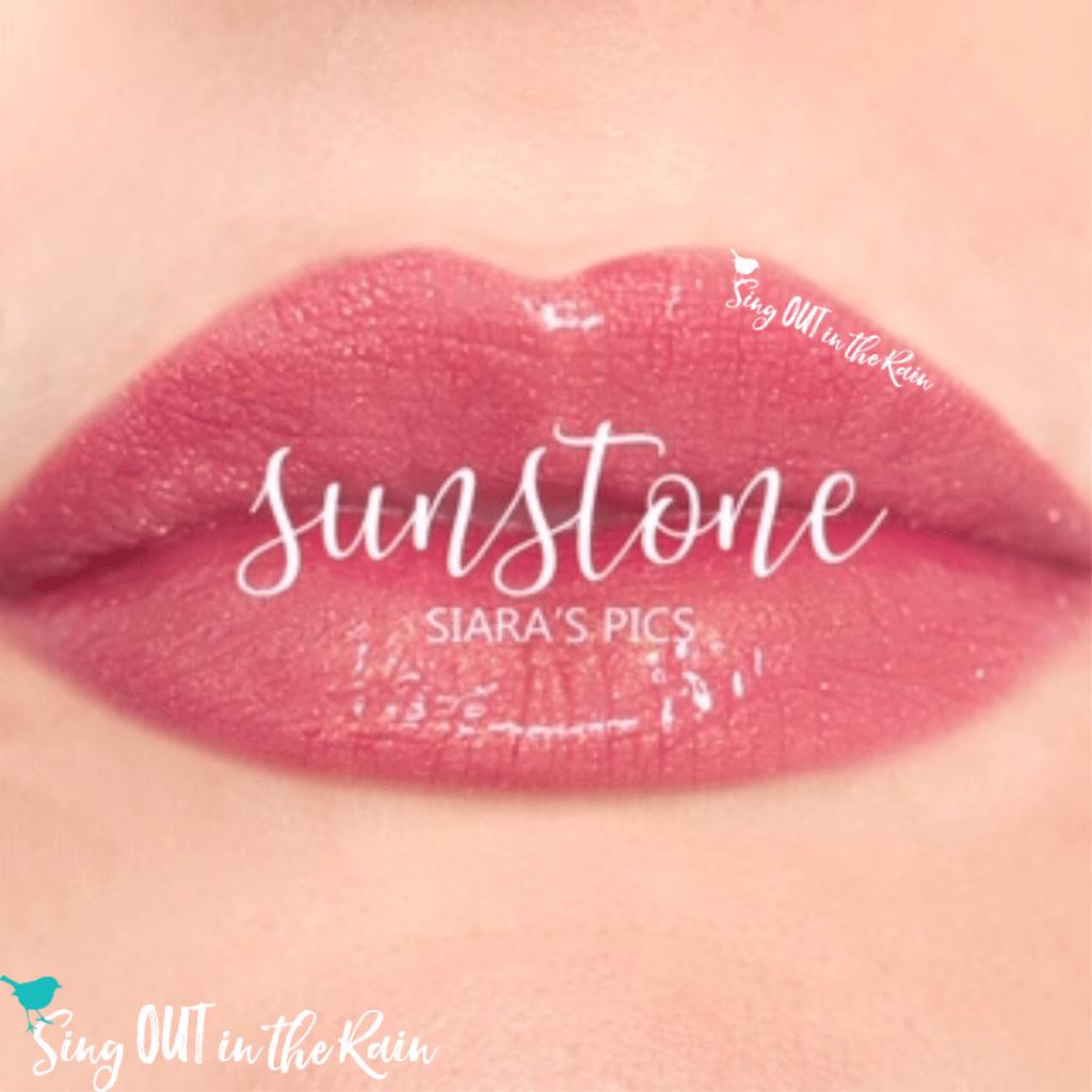 Sunstone LipSense, Oasis Collection, LipSense Mixology