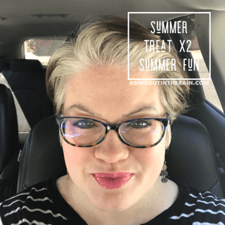 summer treat lipsense, lipsense mixology, summer fun lipsense