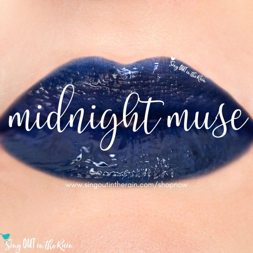 Midnight Muse LipSense