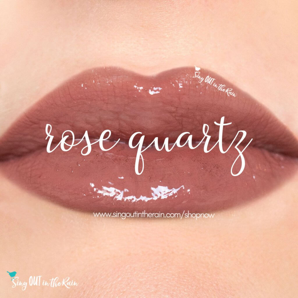 Rose Quartz LipSense