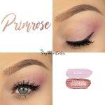 Primrose Eye Look, Lilac ShadowSense, Mauve Shimmer ShadowSense
