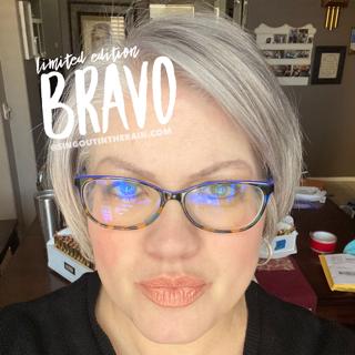 Bravo LipSense