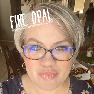 Fire Opal LipSense