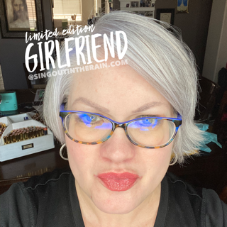 Girlfriend LipSense