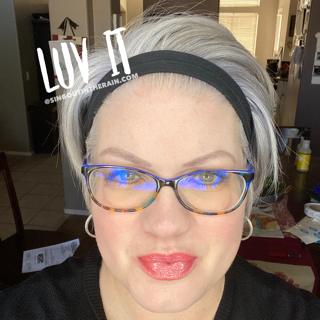 Luv It LipSense