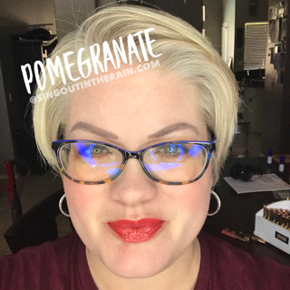 Pomegranate LipSense