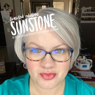Sunstone LipSense, Oasis LipSense Collection