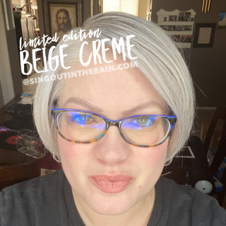 Beige Creme LipSense