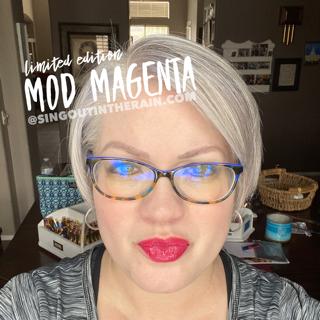 Mod Magenta LipSense