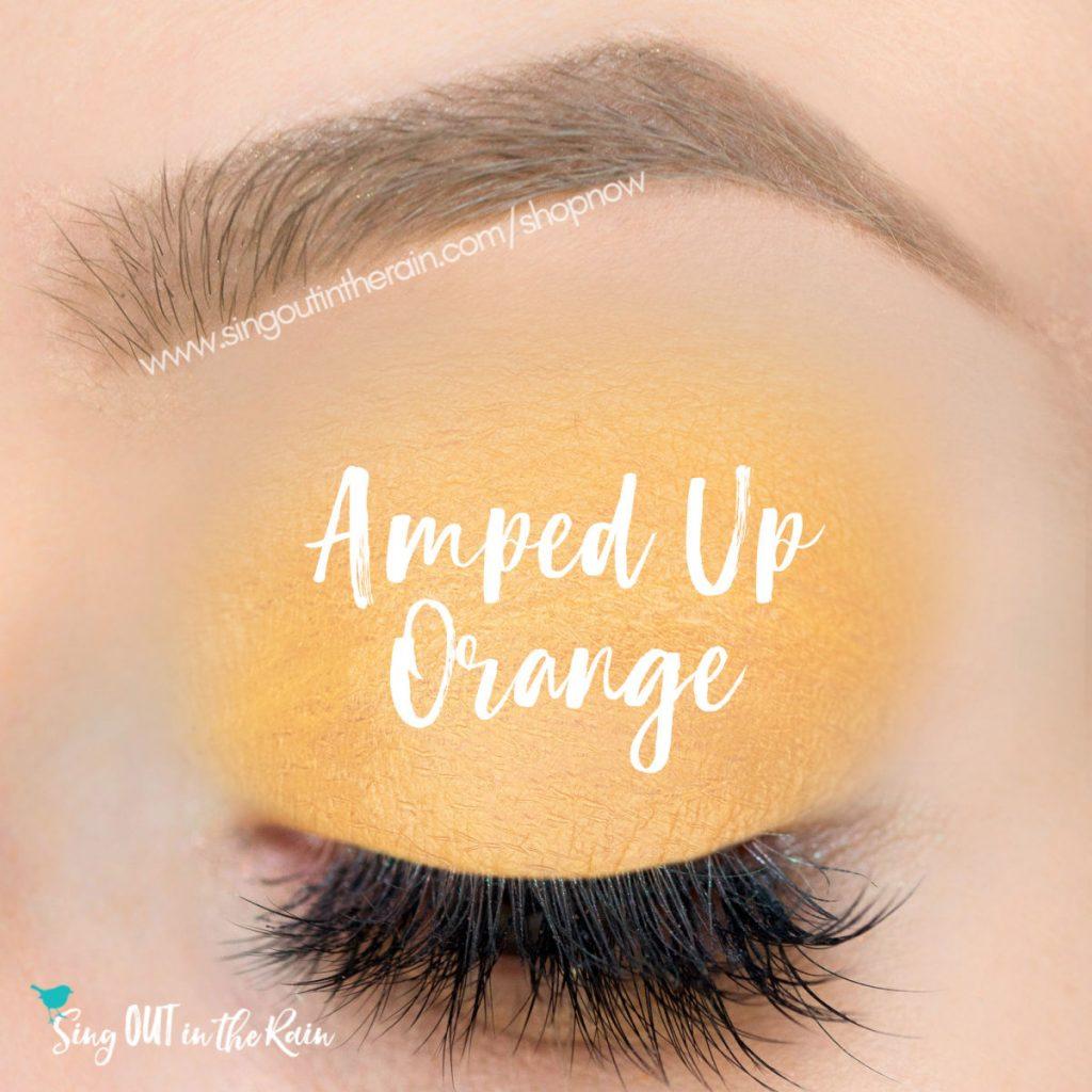 Amped Up Orange ShadowSense