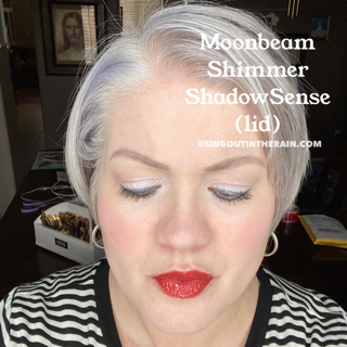 Moonbeam Shimmer ShadowSense