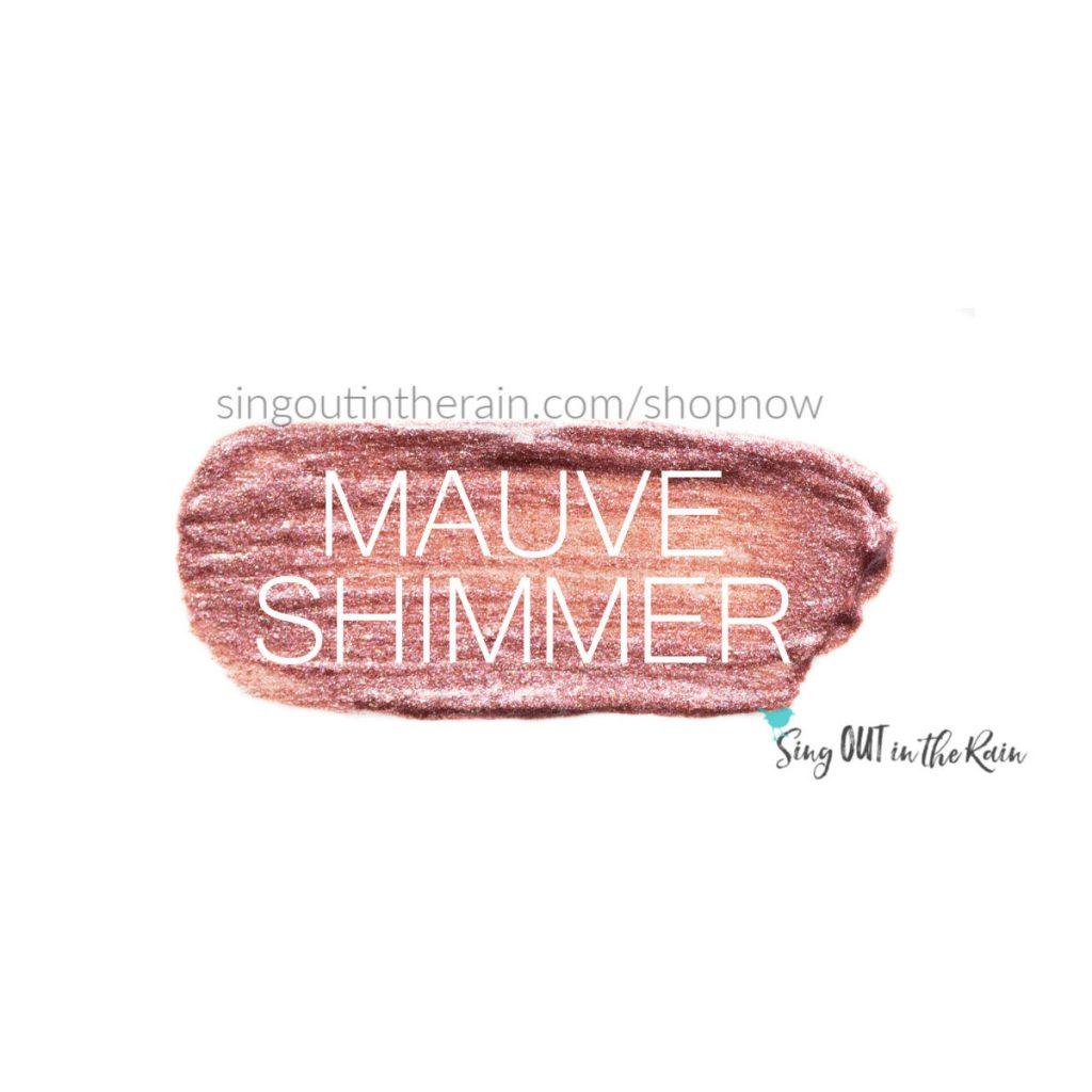 Mauve Shimmer ShadowSense