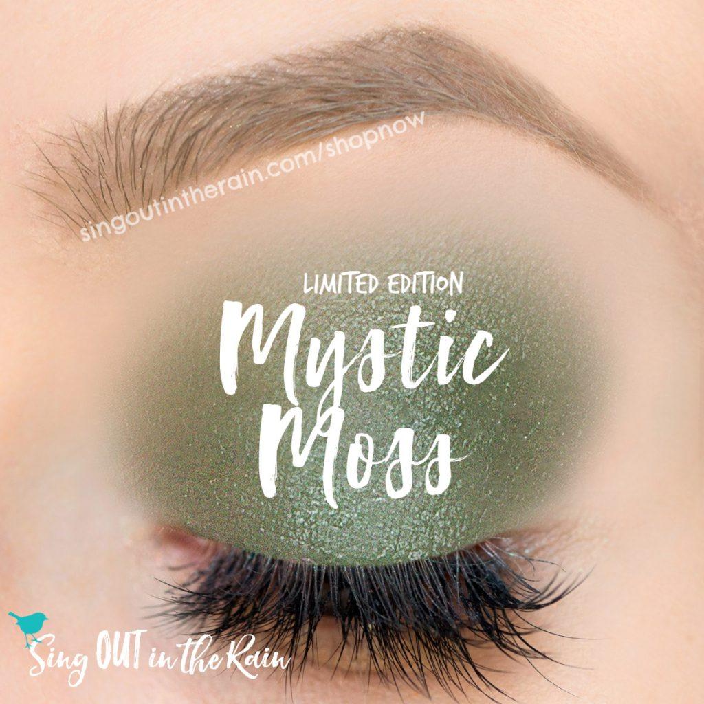 Mystic Moss ShadowSense