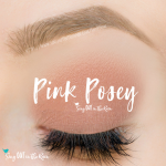 pink posey shadowsense