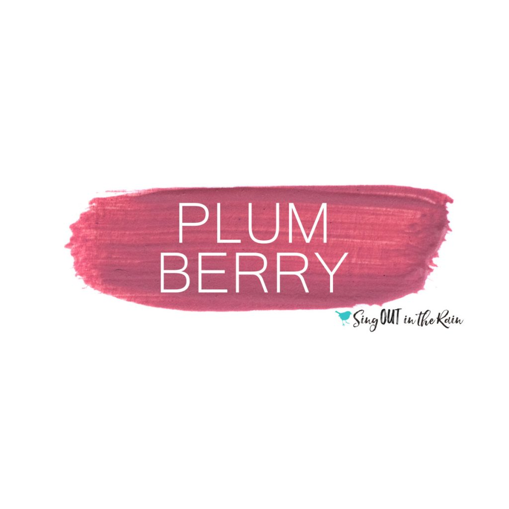 Plum Berry ShadowSense