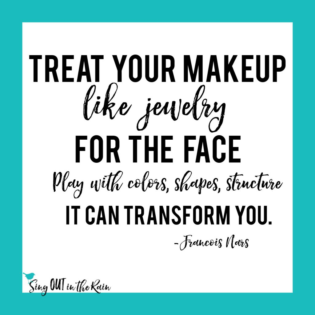 Jewelry for the face