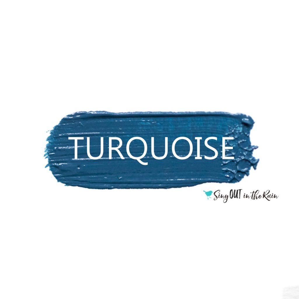 Turquoise ShadowSense