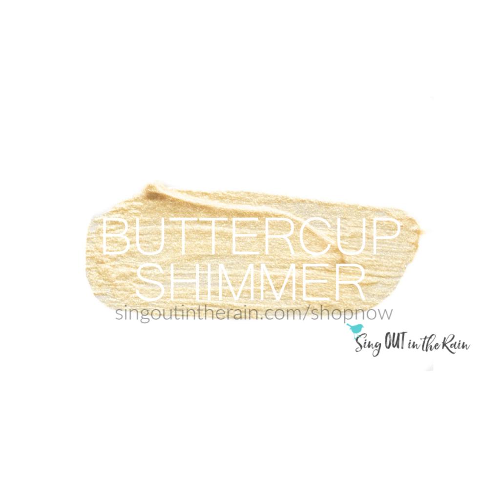 Buttercup Shimmer ShadowSense
