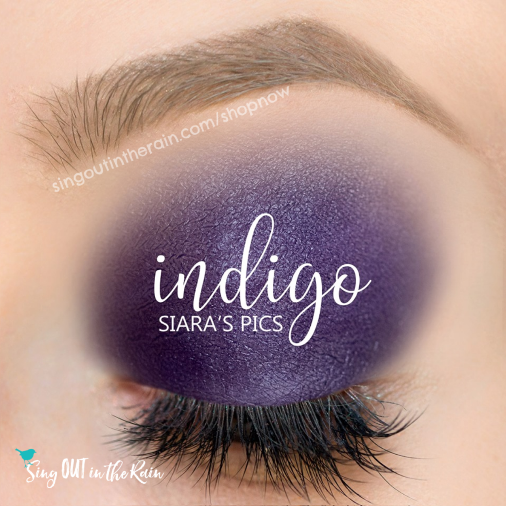 Indigo ShadowSense