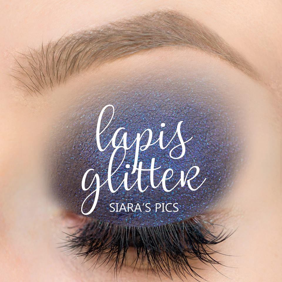 Lapis Glitter ShadowSense