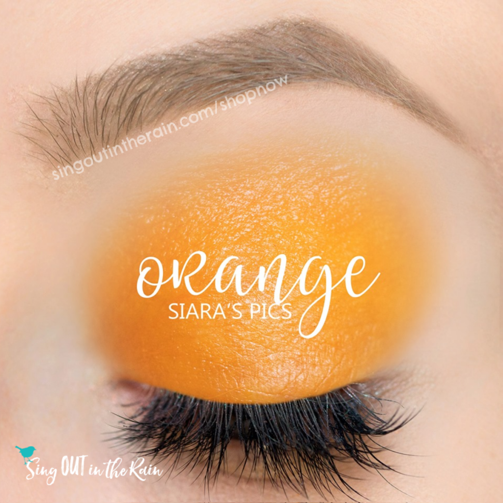 orange shadowsense