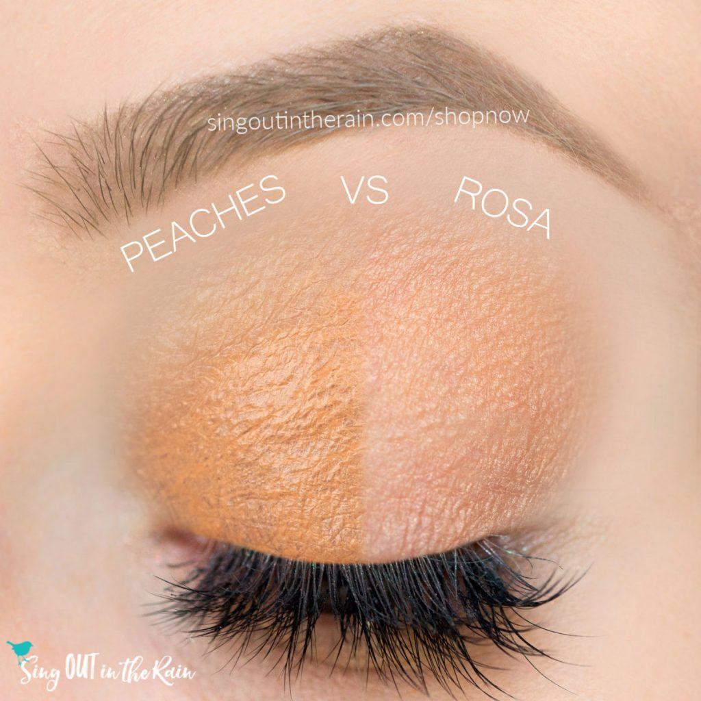 peaches shadowsense, rosa shadowsense
